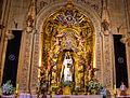 Miraculous statue of virgin.jpg