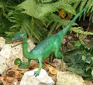 Löwenstein Formation - Procompsognathus