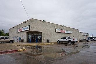 Mobile City, Texas - Sigel's Liquor in Mobile City