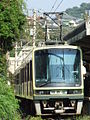 Model 2000 of Enoshima Electric Railway.JPG