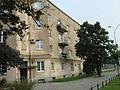 Mokotów - Dom – ul.Czerniakowska 126A - 04.jpg