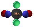 Molybdenum dichlorodinitrosyl3D.png