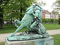 Moment of Peril by Thomas Brock - Copenhagen - DSC07913.JPG