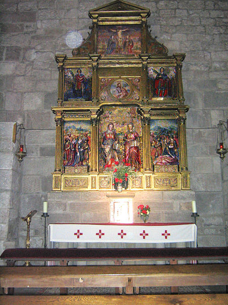 http://upload.wikimedia.org/wikipedia/commons/thumb/0/03/Monasterio_de_Leyre%2C_retablo_de_las_santas_Nunilo_y_Alodia.JPG/450px-Monasterio_de_Leyre%2C_retablo_de_las_santas_Nunilo_y_Alodia.JPG