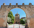 Monasterio de Veruela, Vera de Moncayo, España, 2012-09-03, DD 03.JPG