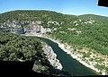 Montage multiphotos des gorges de l'Ardèche - panoramio.jpg