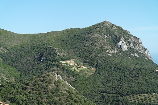 Monte Argentario, Grosseto, Italy - panoramio