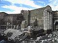 Monti - tempio di marte ultore al foro dii Augusto.JPG