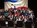 Montreal Wikimania Asia meetup.jpg