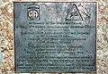 Monument Baraque Fraiture Airborne.JPG