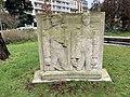 Monument Gloire Combattants Vincennois Vincennes 6.jpg