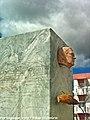 Monumento ao Eng. Nuno Mergulhão - Portimão - Portugal (11748315854).jpg
