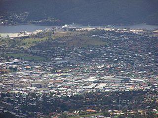 Lutana, Tasmania Suburb of Hobart, Tasmania, Australia
