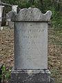 Morgan (John 2), Bethany Cemetery, 2015-10-09, 01.jpg