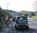 Morning post on Green Lane - geograph.org.uk - 1080285.jpg
