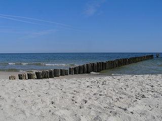 Ceynowa Strand