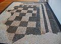Mosaic romà de Benicató (Nules), Museu de Belles Arts de Castelló.jpg