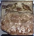 Mosaico a tessere minute, 20-1 ac ca, dalla villa di livia a prima porta.jpg