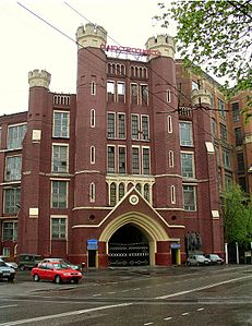 b15e97739f53 Электрозаводская улица (Москва) — Википедия