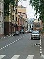 Moscow, Maly Golovin Lane June 2008.jpg