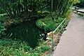 Moscow, Selskokhozyaystvennaya Street crossing the Kamenka River (21237722642).jpg