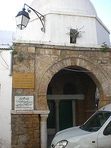 مؤرخي المغرب الرحمن خلدون تونسي