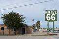 Motel 66, Barstow, California LCCN2013632934.tif