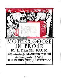 Mothergooseinprose