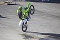 Motocross in Iran- Ali Borzozadeh حرکات نمایشی موتورکراس در شهرکرد، علی برزوزاده، عکاس- مصطفی معراجی 08.jpg