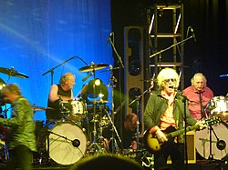 Mott the Hoople reunion konsert 2009