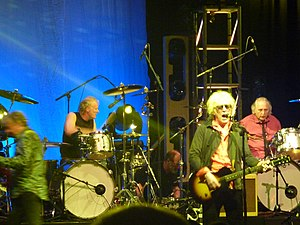 Mott the Hoople - Mott the Hoople reunion, 2009