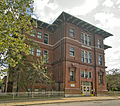 Mount Pleasant School 2013 0928 NRHP in StLouis 24.jpg