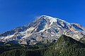 Mount Rainier in Washington state USA 20120908.jpg