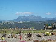 Mount Roland Tasmania