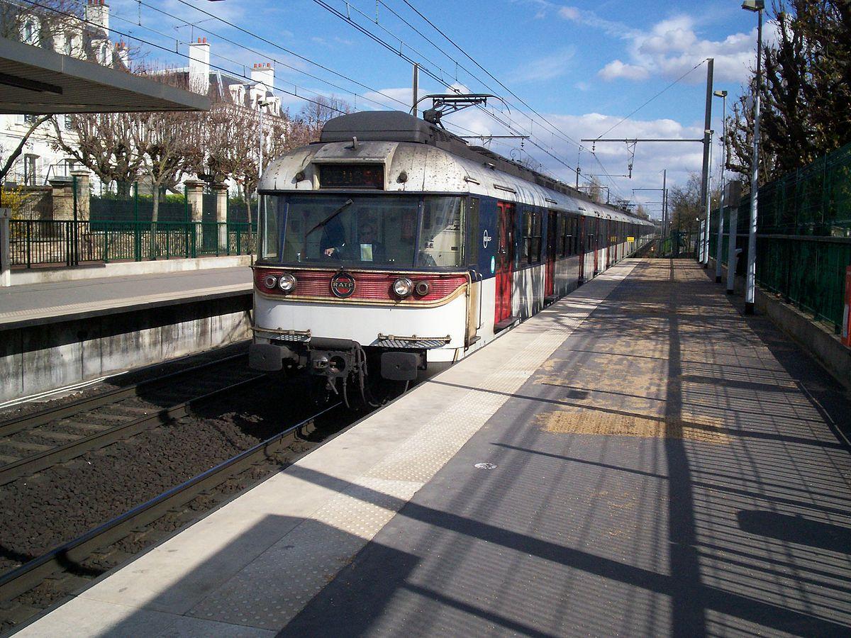 Le v sinet centre station wikipedia - Les cents ciels paris 11 ...