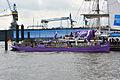 Muhboot – 825. Hamburger Hafengeburtstag 2014 01.jpg