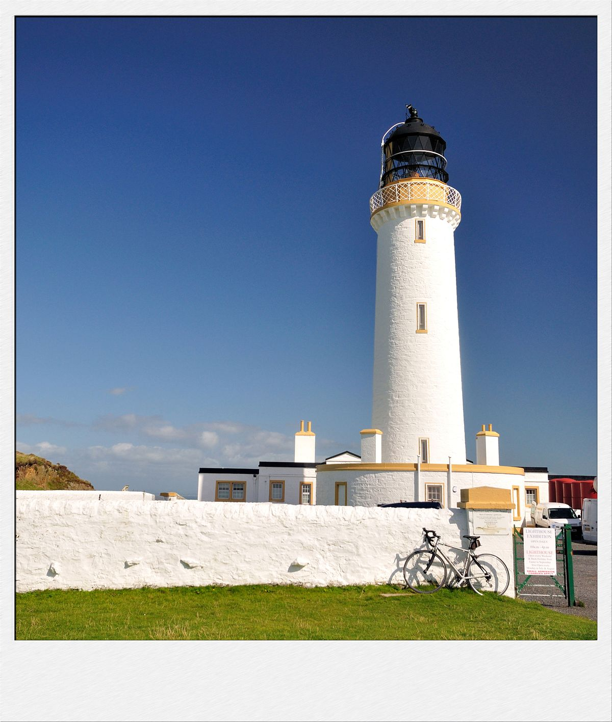 mull of galloway lighthouse wikipedia. Black Bedroom Furniture Sets. Home Design Ideas