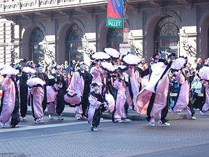 Mummers Parade Wikipedia