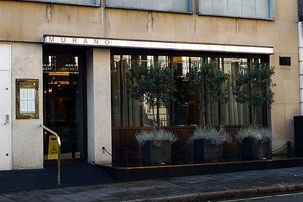 Mayfair Best Bars And Restaurants