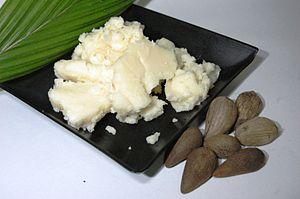 Astrocaryum murumuru - Murumuru butter