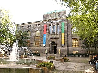 Norwegian Museum of Contemporary Art museum in Oslo, Norway, since 2003 part of the National Museum