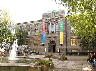 Norwegian Museum of Contemporary Art - Norwegian Museum of Contemporary Art