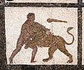 Museo Arqueológico Nacional - 38315BIS - Mosaico de los trabajos de Hércules 02.jpg