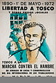 Museo del Bicentenario - Afiche 1 de Mayo, Libertad a Tosco.jpg