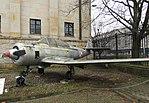 Muzeum Wojska Polskiego 61 PZL TS-8 Bies.jpg