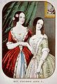 My friend and I - N. Currier c.1846.jpg