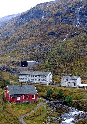 Myrdal Norway Car Rental