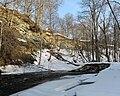 Nõmmeveski kanjon, 2011-03.jpg