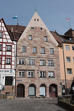 Nürnberg, Obere Schmiedgasse 56, 54-20160304-002