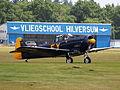 N13FY, AT-6A Texan (16544) at Hilversum Airport (ICAO EHHV), photo-01.JPG